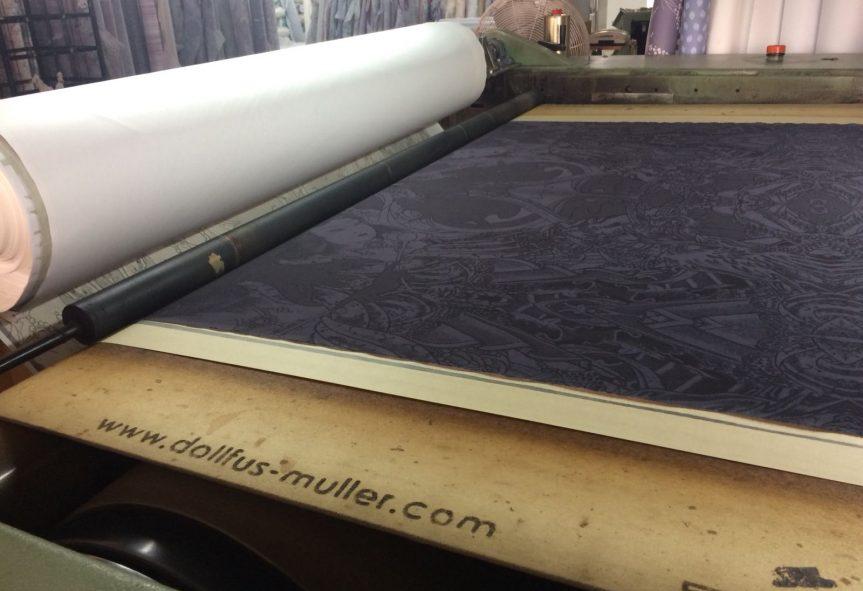 Printing Tattoos Dye-Sub