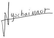 Nativ's Signature