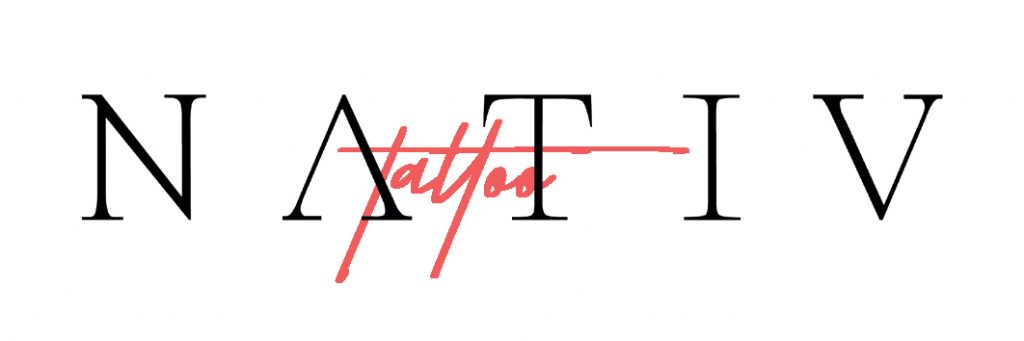 Nativ Tattoo Logo
